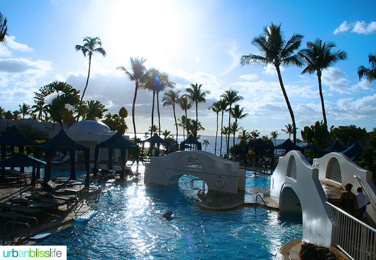 where to stay in maio: fairmont kea lani