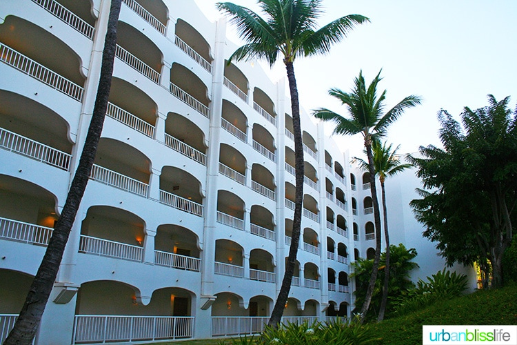 fairmont kea lani maui white buildings