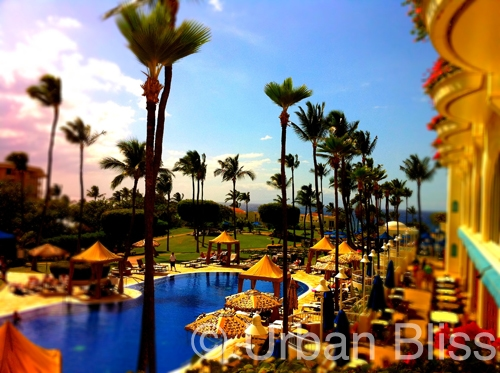 {travel} 10-Year Anniversary in Maui: Fairmont Kea Lani, Part I