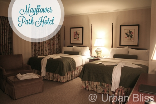 Seattle4Kids - MayflowerPark Hotel - 2