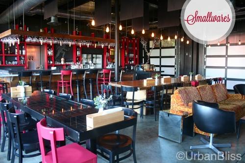 Design bliss smallwares restaurant in portland oregon