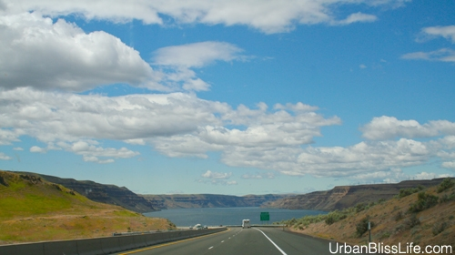 Travel: Driving I-84 along the Columbia River Gorge
