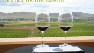 Tri-Cities, Washington Wine Country
