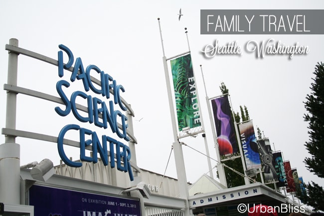 Family Travel Seattle - PSC 01
