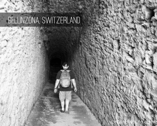 Bellinzona Switzerland 10