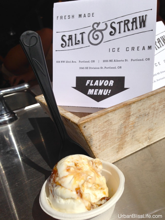 Feast Portland 2013 - Salt and Straw
