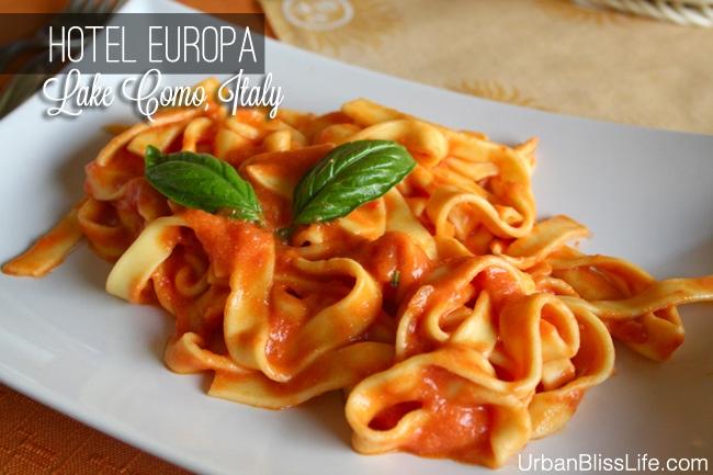Hotel Europa Ristorante 05