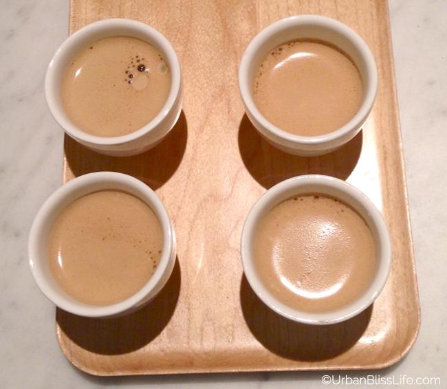Fifty Licks - Cuban Coffee