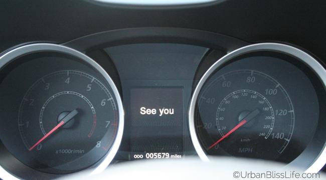 Mitsubishi Lancer - See You