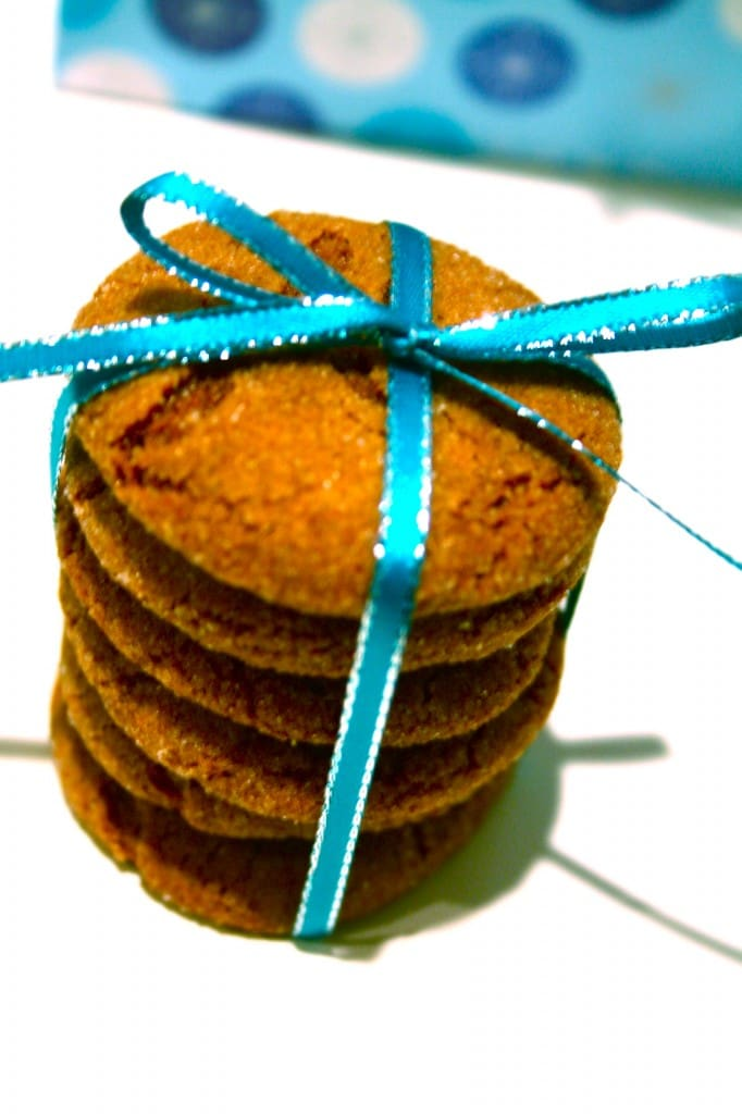 Food bliss holiday food gifts recipes and packaging for Food gift packaging ideas
