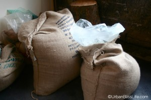 Third Wave Coffee Tour - Local Roasting Company Beans