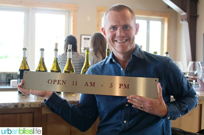 Hawks View Cellars Wine Tasting Room Hours