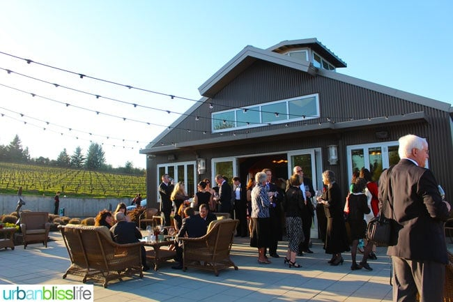 [Wine Bliss] Hawks View Cellars La Baleine Release