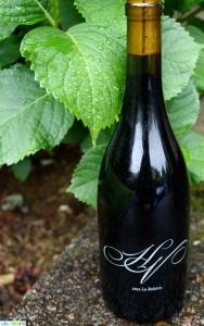 Hawks View Cellars 2012 La Baleine wine