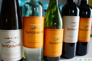 Snoqualmie Wines Review