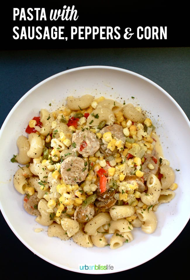 Pasta-Sausage-Peppers-Corn-Main