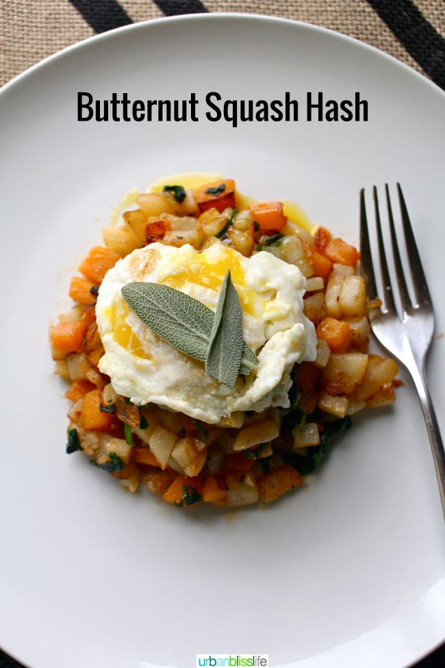 Ode to Butternut Squash: a Food Intolerance Love Story, Plus Two Recipes