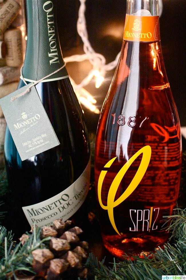 Holiday Wines Mionetto