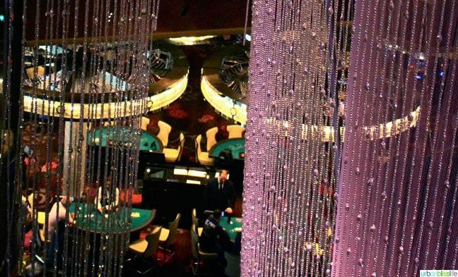 Las Vegas Cosmopolitan Gambling