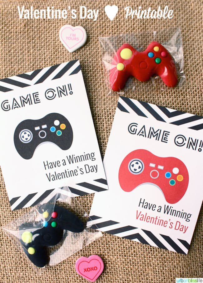 Make It Monday LIMITEDTIME FREE Valentines Day Cards Printables – Valentine Day Video Card