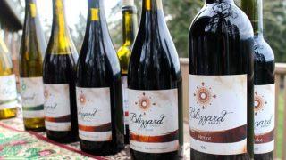Blizzard Wines