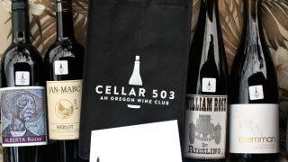 Cellar 503 Wine Club