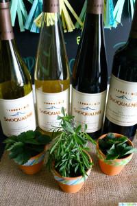 Snoqualmie Organics Wines