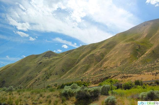 Road Trip Bliss Portland Oregon To Boise Idaho Urban