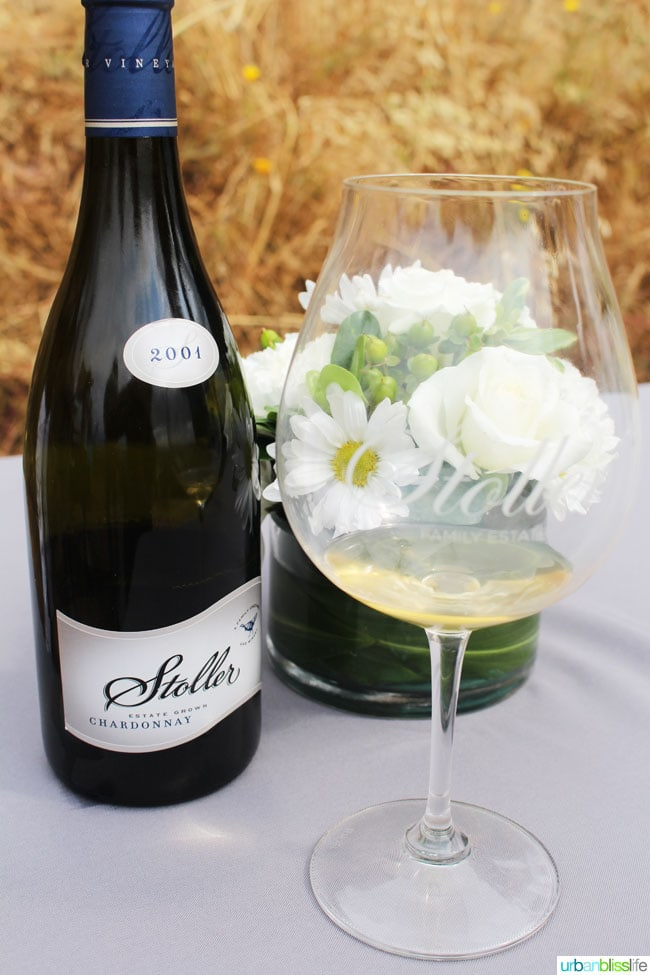 Stoller Winery Chardonnay
