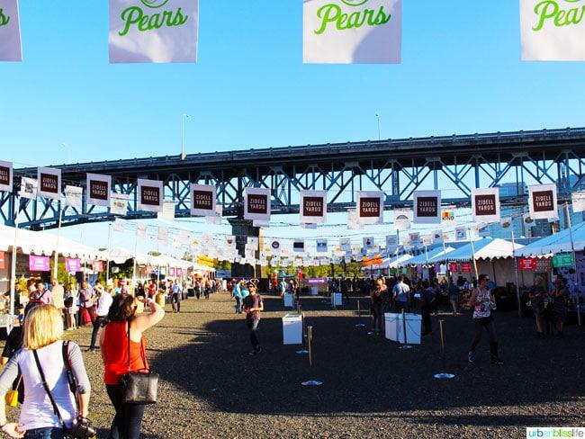 Feast Portland Night Market 2015 on UrbanBlissLife.com