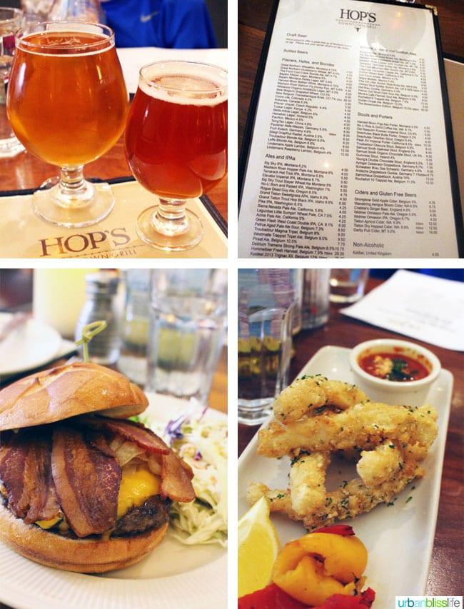 Travel Bliss: Where to Eat & Drink in Kalispell, Montana on UrbanBlissLife.com