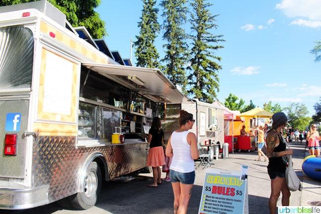 Kalispell Food Trucks