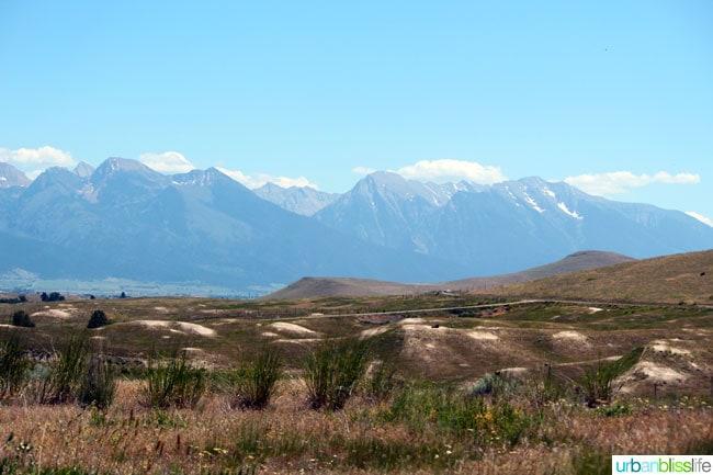 Travel: National Bison Range, Montana on UrbanBlissLife.com