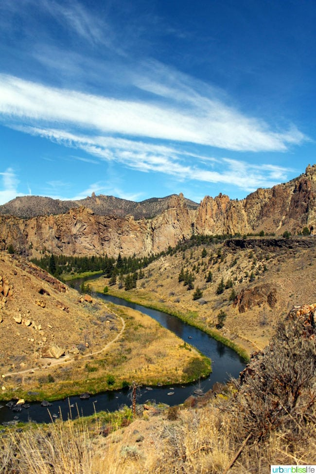 Soul Sunday: Chilling Out in Central Oregon