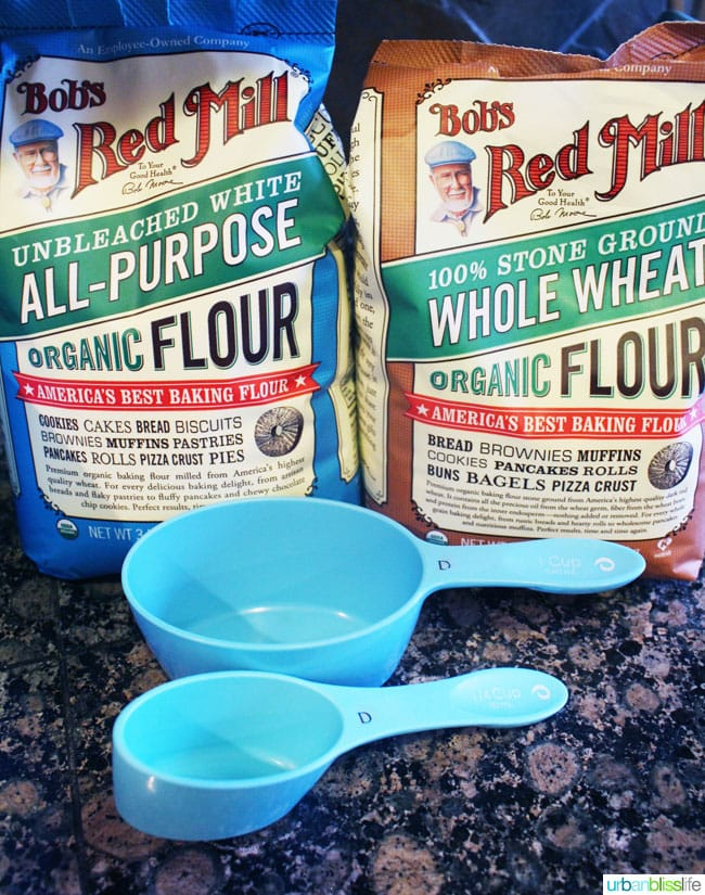 Bob's Red Mill Flours