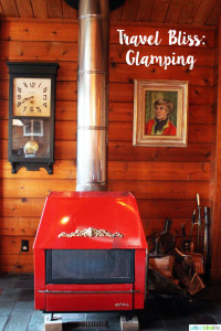 Glamping on the Oregon Coast / Travel Tips on UrbanBlissLife.com
