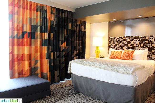 Where to Stay in Portland, Oregon: Hotel Eastlund