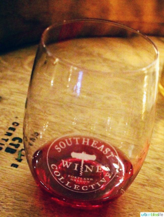 SE Wine Collective Thanksgiving wine tasting