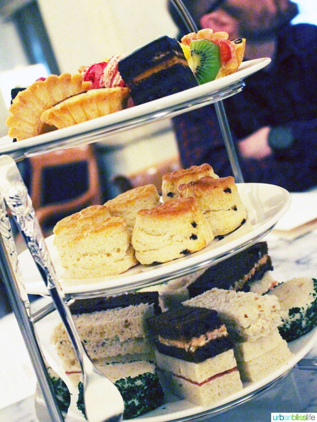 food bliss afternoon tea debuts at hotel deluxe urban