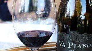Va Piano Winery in Walla Walla, Washington