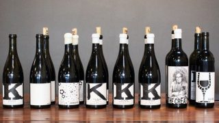 K Vintners and Charles Smith Wines