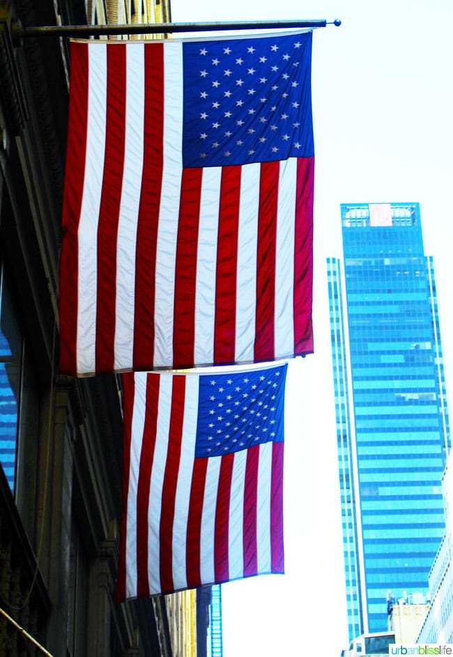 NYC2015Flags