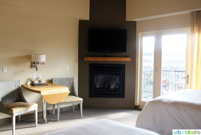 Inn at 5th hotel in Eugene, Oregon - details on UrbanBlissLife.com