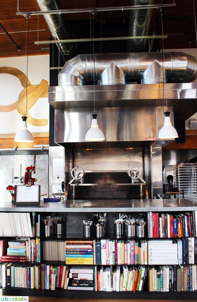 Malbec Mushrooms Toro del Plaza on UrbanBlissLife.com