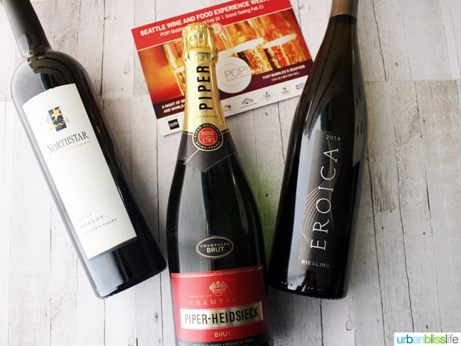 Seattle Wine & Food Experience 2016 Preview on UrbanBlissLife.com