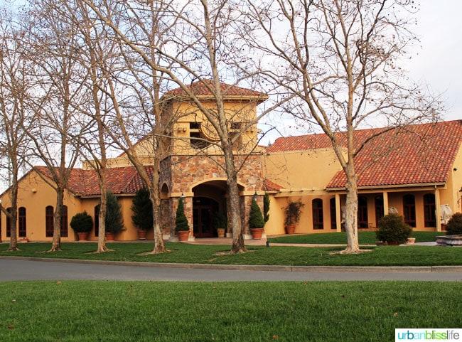 Vintners Inn Santa Rosa