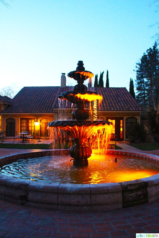 healdsburg chat sites Located in healdsburg,  schedule your visit and plan to stay a while and chat with the friendly and  dine at the restaurant on site, and pick up.