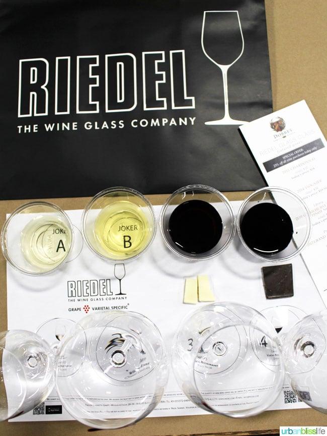 RiedelDobbesGlassClass