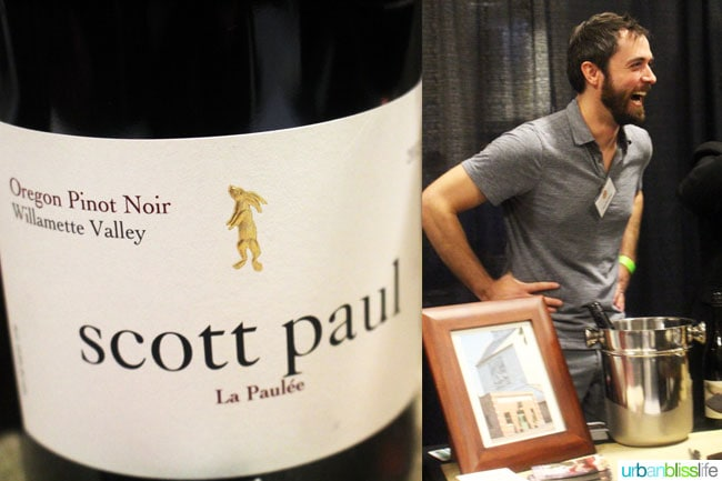 scott paul pinot noir