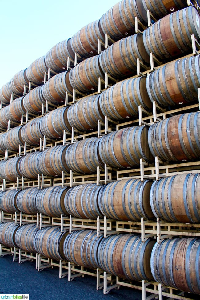 Rodney Strong Sonoma Counry Master Blender Sweepstakes on UrbanBlissLife.com